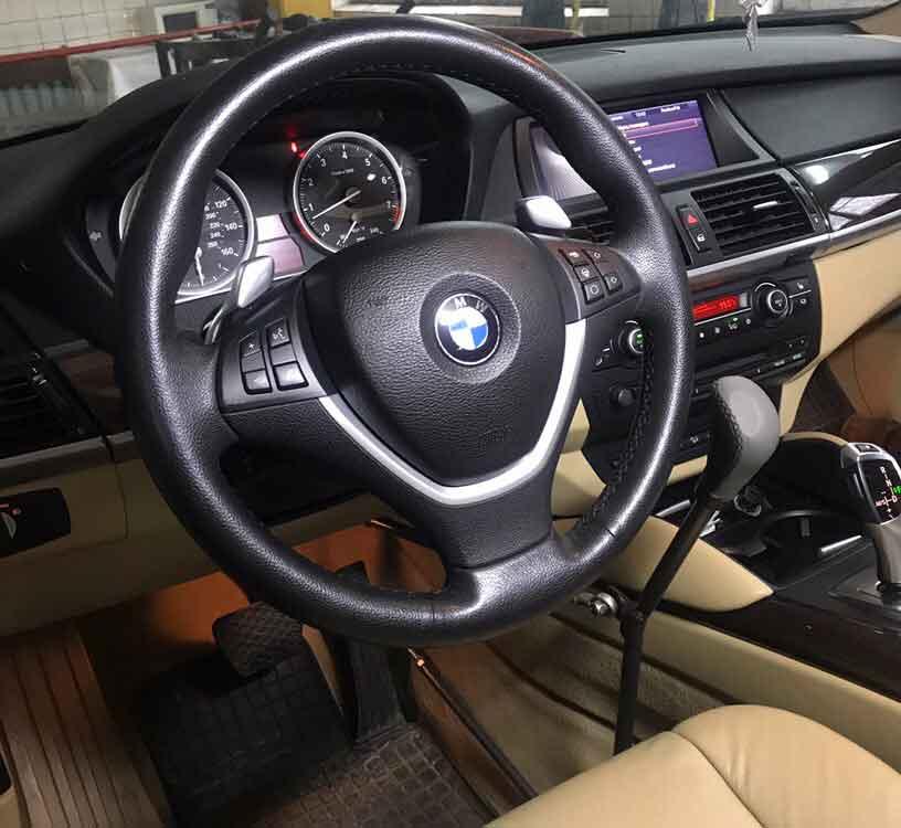 BMW X6_2_РУ